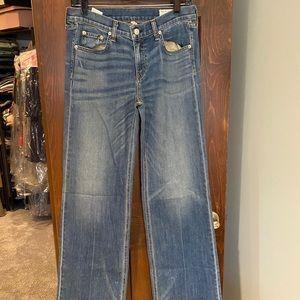 rag & bone jeans.